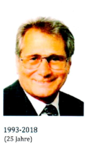Alfred Schriber