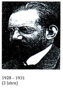 Theodor Gottlieb Gränicher